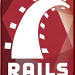 Ruby on Railsのロゴ